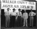 Walker County Fair Group